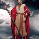 Moses as the First Apologist