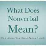 What Does Nonverbal Mean?