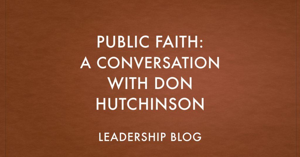 Don Hutchinson