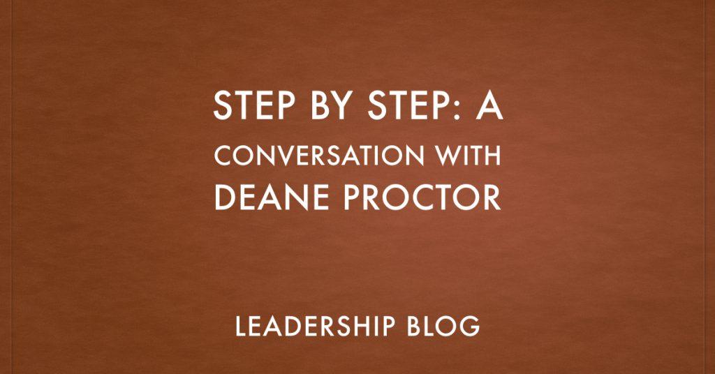Deane Proctor