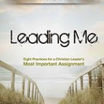 Steve Brown and Leading Me