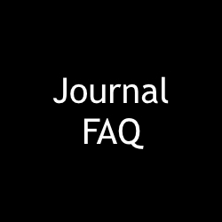 Journal FAQ