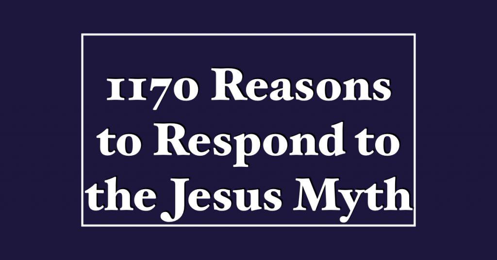 Jesus Myth