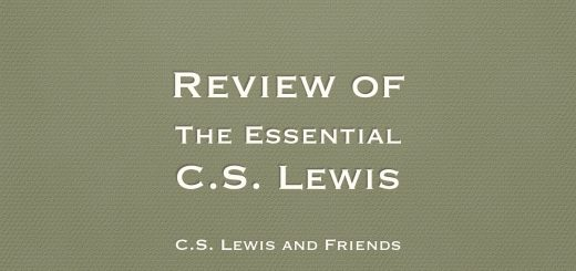 Essential C.S. Lewis