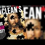 Yes Maclean's, Jesus Really Did Exist