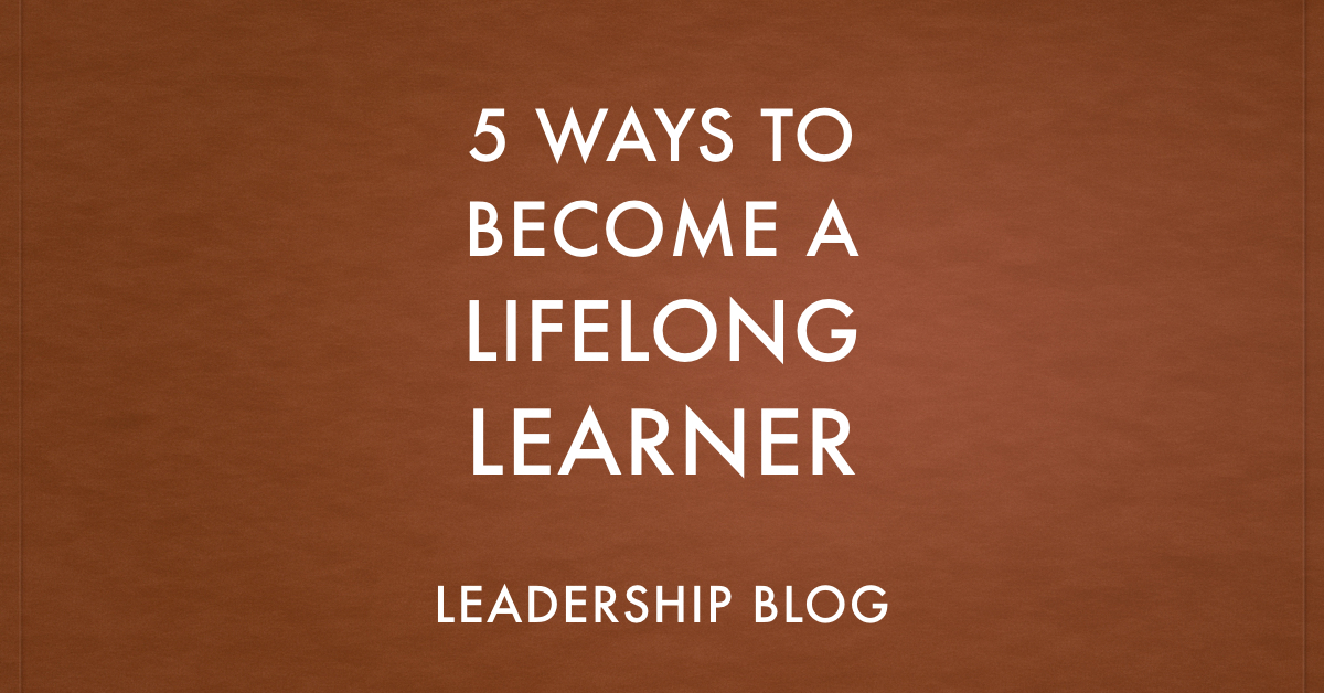Lifelong Learner