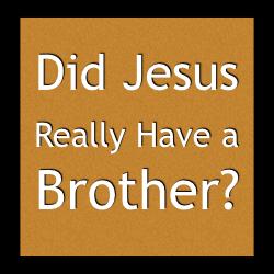 Jesus Brother
