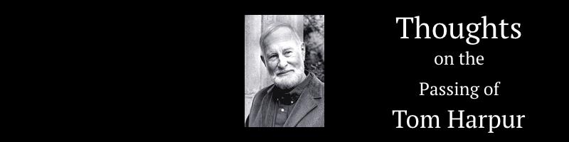 Tom Harpur