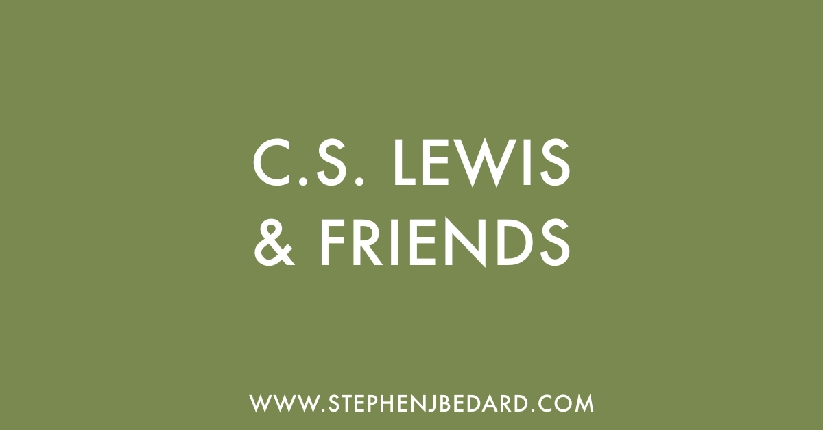 C.S. Lewis and Friends