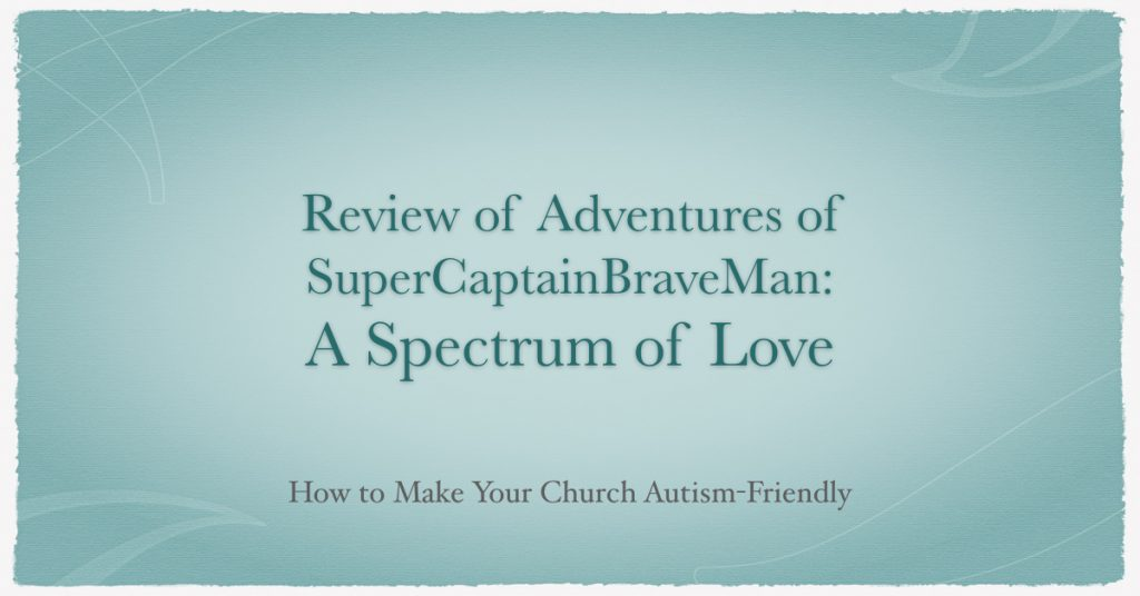 SuperCaptainBraveMan