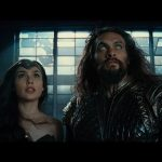 Justice League – Official Heroes Trailer