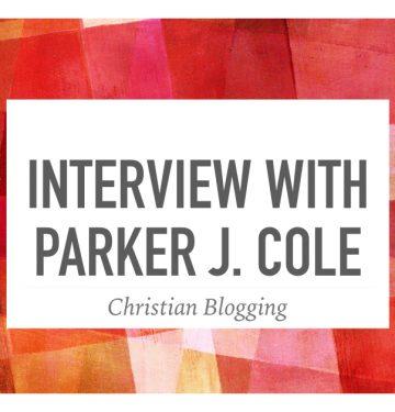 Parker J Cole