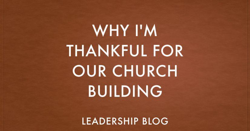 Church Building