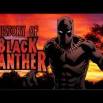 History of Black Panther