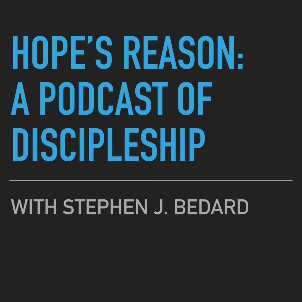 Hope's Reason Podcast