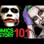 Everything You Need to Know About the Joker