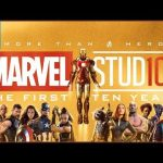 History Of The Marvel Cinematic Universe – The First 10 Years