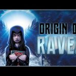 Origin of Raven
