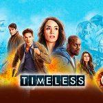 Timeless: Season 1 – Review