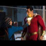 Shazam! and Aquaman Trailers