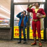 Shazam! First Look