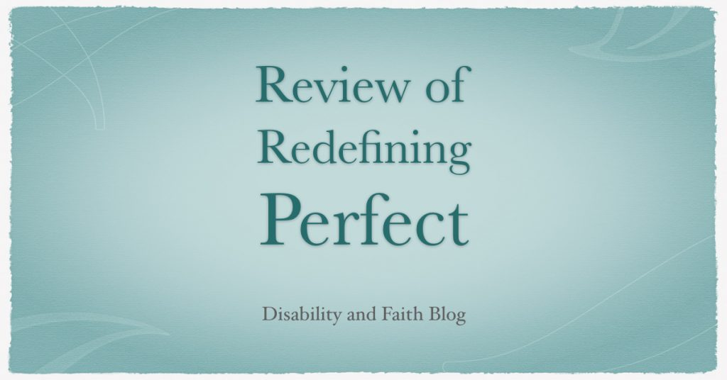 Redefining Perfect