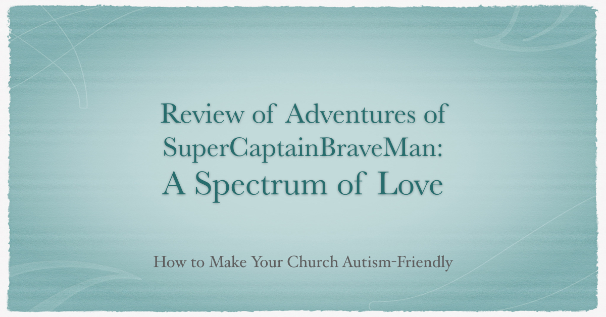 SuperCaptainBraveMan