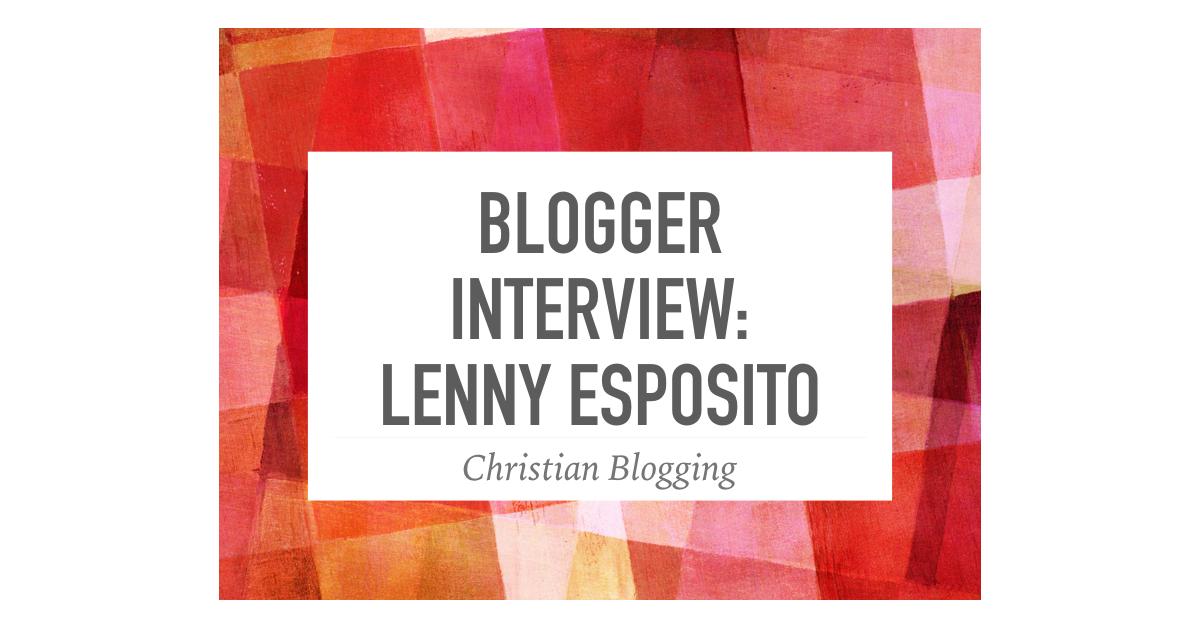 Lenny Esposito