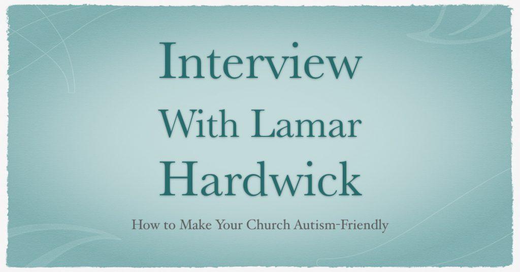 Lamar Hardwick
