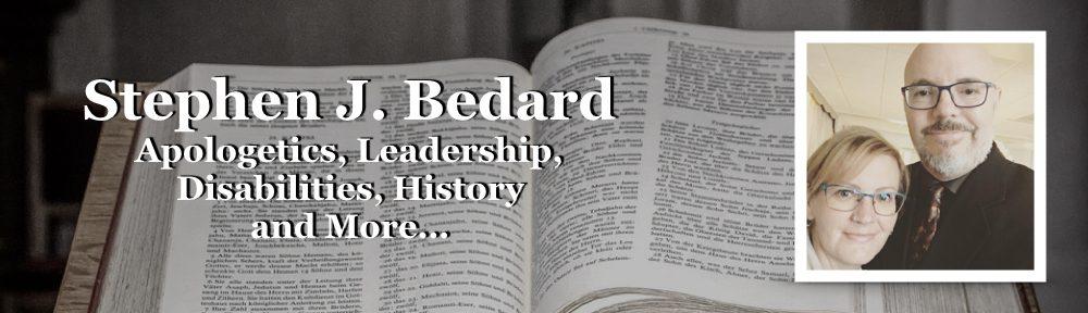 Stephen J. Bedard
